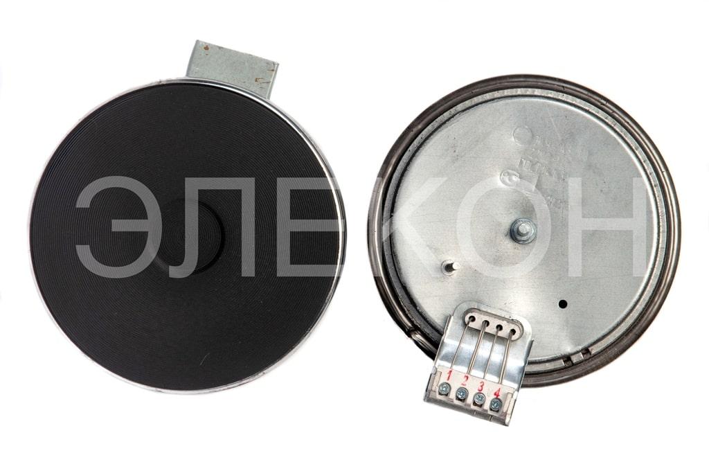 elektrokonforka 145